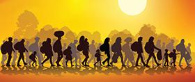 移民について考える