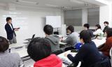 大学生が夢を叶える「第3の教室」、特別授業レポート