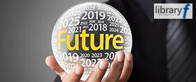 未来を見通すための特選5冊
