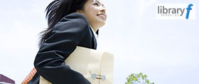 20代、30代の女性に送る「仕事を続けようか迷ったときに読む本 5選」