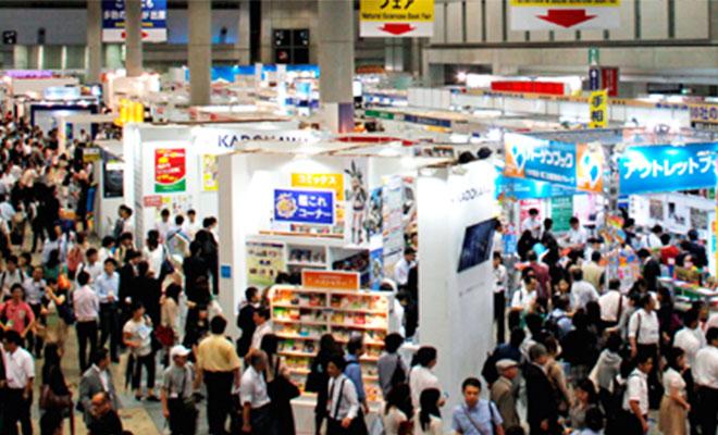 本好きにはたまらない「東京国際ブックフェア」とは?