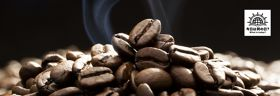 10 月1日は「コーヒーの日」