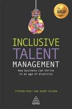 Inclusive Talent Management