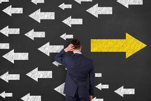 力 の 分析 を 会社 変える