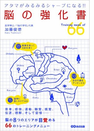 脳の強化書